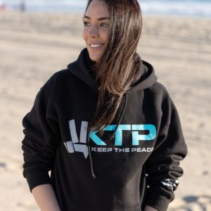 Keep the Peace Hoodie